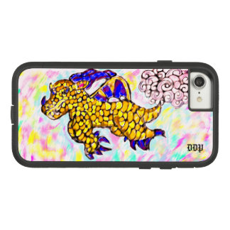 flying dragon Case-Mate tough extreme iPhone 7 case