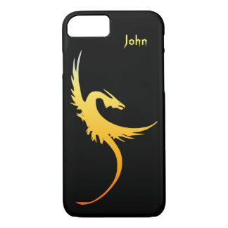 Flying Dragon iPhone 7 Case