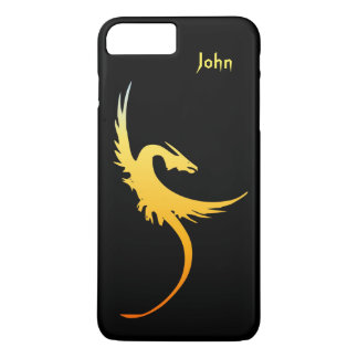 Flying Dragon iPhone 7 Plus Case