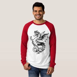 Flying Dragon T-Shirt
