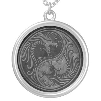 Flying Dragon Tae Kwon Do- Pendant