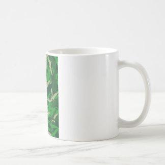 Flying Duck Camo Coffee Mugs