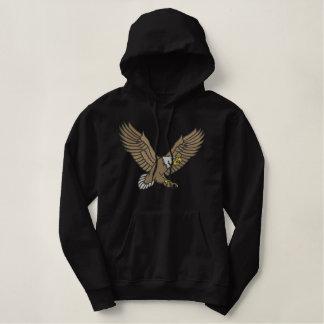 Flying Eagle Hoodies