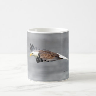 Flying Eagle Mug