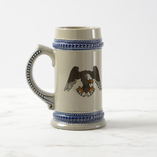Flying Eagle Stein