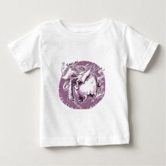 flying elephant baby T-Shirt