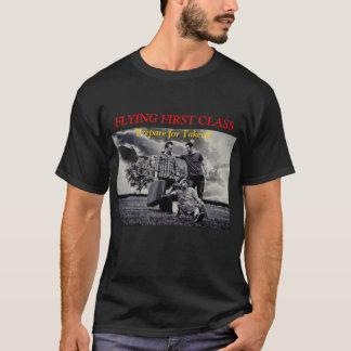 Flying First Class T-Shirt