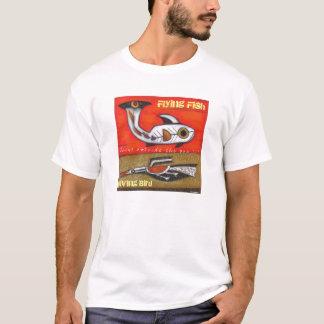 Flying Fish/Diving Bird T-Shirt