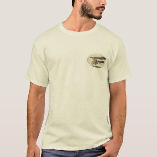 Flying Flea Shirt #1