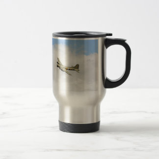 Flying Fortress Mugs