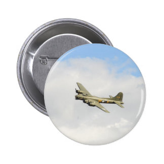 Flying Fortress Pins