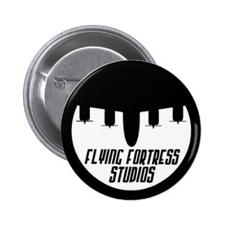 Flying Fortress Studios Pin