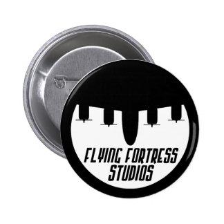 Flying Fortress Studios Pin