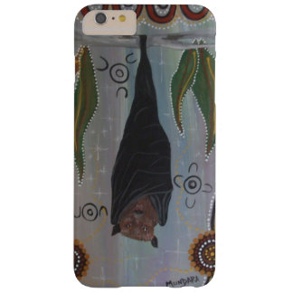 Flying Fox Dreaming iPhone 6 Plus Barely There iPhone 6 Plus Case