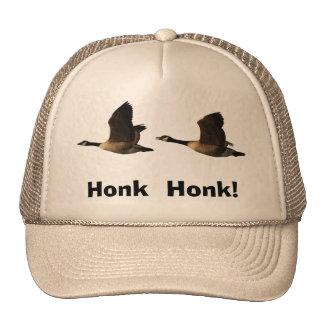 Flying Geese Honk Honk hat