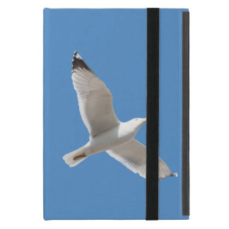 Flying gull cover for iPad mini