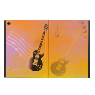 Flying High Guitar I Pad Air 2 Case