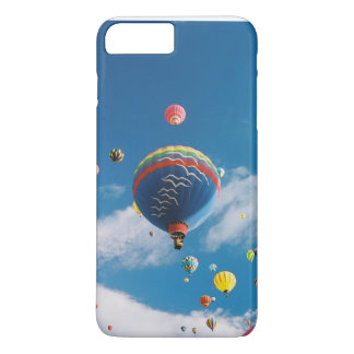 Flying High iPhone 7 Plus Case