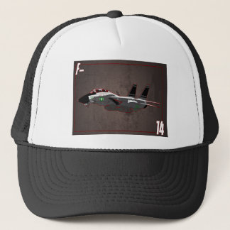 Flying High Trucker Hat
