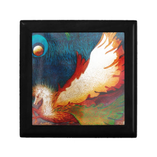Flying Horse 2 Gift Box