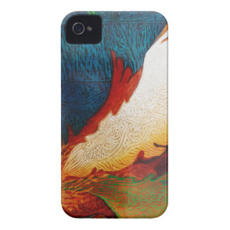 Flying Horse 2 iPhone 4 Cover