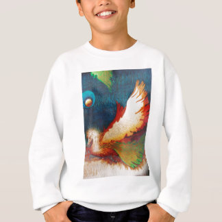 Flying Horse 2 Sweatshirt