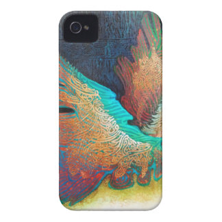 Flying Horse iPhone 4 Case-Mate Case