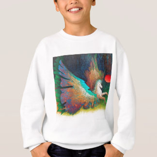 Flying Horse Sweatshirt