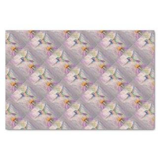 Flying Hummingbird Tissue Paper