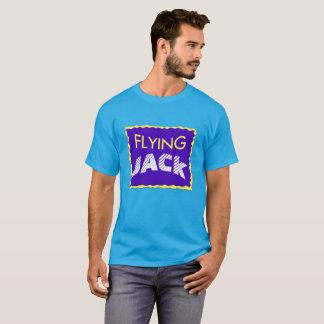FLYING JACK blue T-Shirt