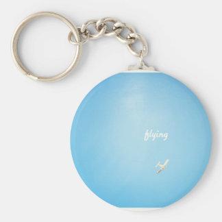 flying key chains