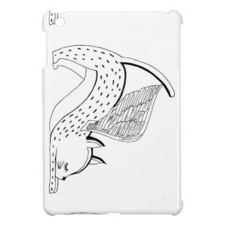 Flying Kitten iPad Mini Cover
