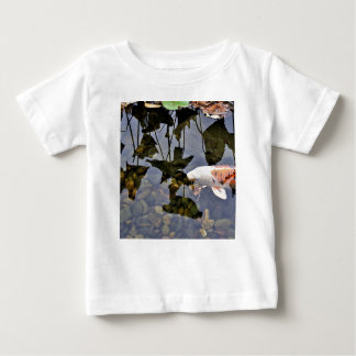 Flying Koi Baby T-Shirt