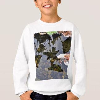 Flying Koi Sweatshirt