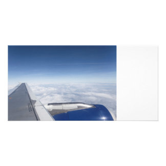 Flying Like A Bird Card