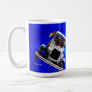 Flying Model A Mug