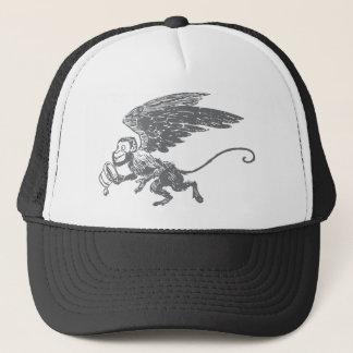 Flying Monkeys Fairy Tale Fantasy Creature Trucker Hat