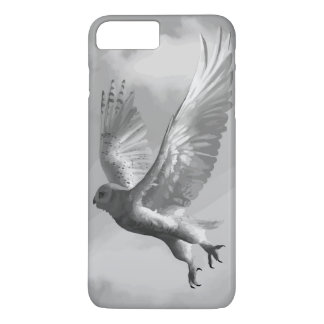 Flying Owl iPhone 7 Plus Case