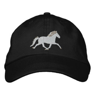 Flying Pace - Gletta Embroidered Hat