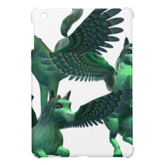 Flying Pegasus Case For The iPad Mini