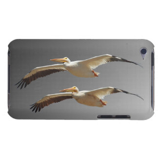 Flying Pelican 3 iPod Touch Case-Mate Case