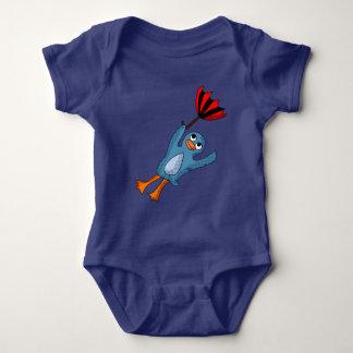 Flying Penguin shirt