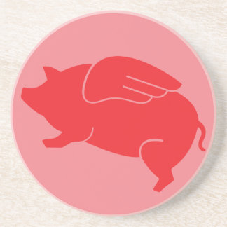 flying pig  🐷 coaster