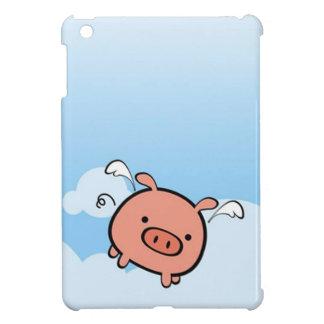 Flying Pig iPad Mini Case