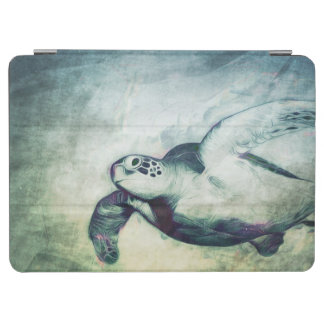 Flying Sea Turtles | iPad 2/3/4/Mini/Air Covers