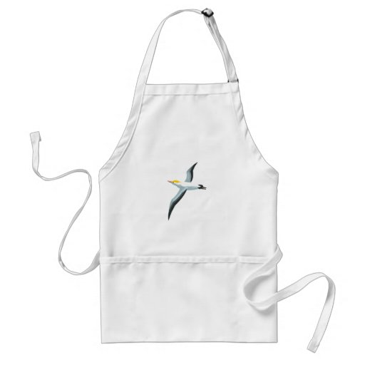 Flying Seagull Apron