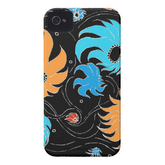 Flying Seasons cases iPhone 4 Case-Mate Cases