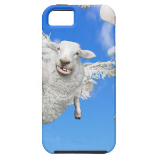 FLYING SHEEP 2 iPhone 5 COVER