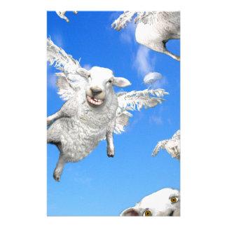FLYING SHEEP 2 STATIONERY