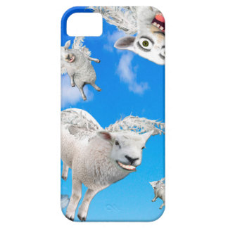 FLYING SHEEP 3 CASE FOR THE iPhone 5